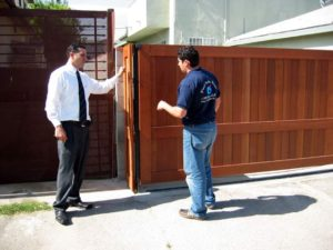 Gate Repair Cedar Hill