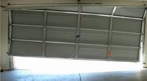 Garage Door Tracks Repair Cedar Hill